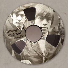 "ROLLING STONES - The Sessions Vol. 3 (Clear Vinyl) VINYL 10"" *NEW*"