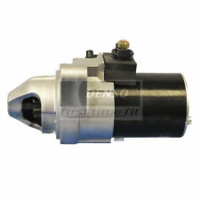Starter Motor-Starter DENSO 280-6006 Reman
