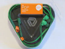 Coloud Pop Transitions Headphones - Green SALE NOW ON £9.99