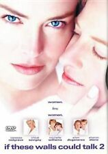 If These Walls Could Talk 2 Chloe Sevigny Ellen DeGeneres R1 NTSC DVD BN