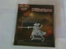Warhammer Avatars of War Empire Swordmaster of Lusia Nuevo metal New