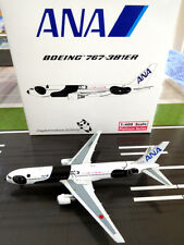 "ANA B767-381ER ""PANDA""  PHOENIX MODELS REG JA606A 1:400 SCALE MODEL AIRPLANE"