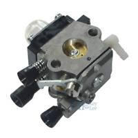 Zama C1Q-S186 Carburetor For Stihl FS38 FS45 FS46 FS55 FC55F S75 FS76 FS80