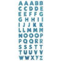 """1 Roll Alphabet//Letter /""""Baby/"""" Ribbon Baby Shower Terylene Satin DoreenBeads"""
