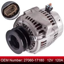 Alternator for Toyota Landcruiser HZJ80 HZJ105 HZJ75 HZJ79 HZJ78 HZJ73 4.2L 1HZ