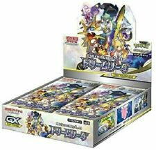 Pokemon TCG Japanese Dream League Booster Box IN STOCK USA