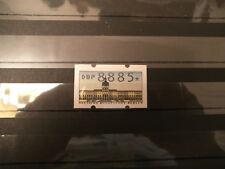 DBP ATM Automatenmarken Berlin  8885  postfrisch