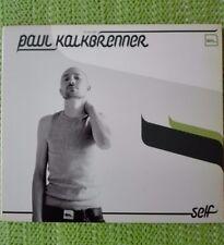 Paul Kalkbrenner - Self , Digipack