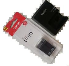 Canon LP-E17 Li-Ion Battery For EOS M3 M5 750D 760D T6i T6s 8000D Kiss X8i