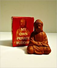 Buda personal, My own private Buddha