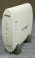 Buffalo Tech G54 Airstation 54Mbps Wireless Bridge Base Station Point, WLA-G54