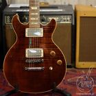 Used Gibson 2006 Les Paul Standard DC Pro Double Cutaway Root Beer for sale