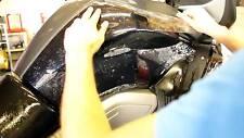 Pellicola adesiva 3M™ trasparente extra spessa protettiva serbatoio MOTO 0,10x1M