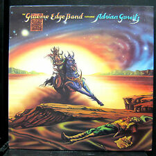The Graeme Edge Band - Kick Off Your Muddy Boots LP VG+ RL Bob Ludwig Mastered