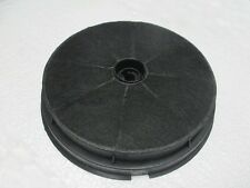 Italian Range Hoods Accessories Round Carbon Charcoal Filter for NT Air el.Motor