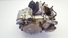 Husqvarna CR125 2000 Complete Bottom End Motor Engine Seized CR 125