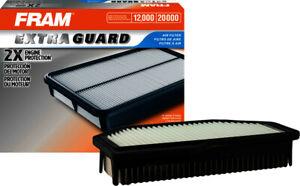 Air Filter-Extra Guard Fram CA11420
