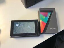Nexus 7 16GB Tablet - Nice Small Tablet