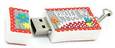 Tacony PATCHED IN USB Port - E10205 Holds 2GB Storage FREE US SHIPPING