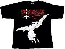 POSSESSED - Fallen Angel - T-Shirt - S / Small - 160542