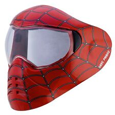 New Save Phace Marvel Avengers SUM2 Sports Utility Goggles Mask - Spider-Man