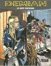 DEMIAN  n.2 - BONELLI  -fumetto d'autore