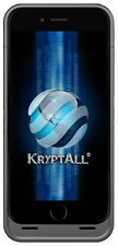 KryptAll Secure Encrypted TSCM Counter Surveillance iPhone 6S w/ No Call Records