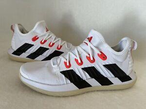 Men's Adidas Stabil Next Gen Primeblue Tokyo Handball Shoes FZ4678 Size 11.5
