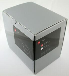 LEICA T digital body Gehäuse Typ type 701 black near new fast neu
