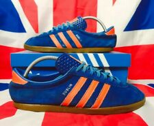 Adidas OG Dublin 2008 - UK 10 - Blue - Mod Casuals Terraces
