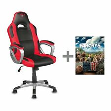 Bundle silla Gamer Trust Gaming