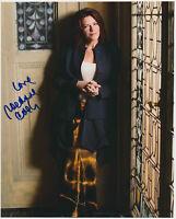 ROSANNE CASH - Tochter Jonny Cash - hand signed Autograph Autogramm  20,5x25,5cm