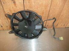 Triumph Trophy 1200 T312 2003 1996-03 Cooling Fan GWO #133