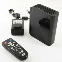 WD TV HD media player HDMI box Fast ship