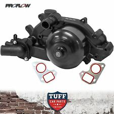 VT VX VY VZ LS1 5.7l Holden Commodore Proflow High Performance Water Pump Black