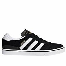 Adidas Busenitz Vulc Shoes | Black / White / Black