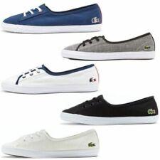 05c529fc63a Zapatillas de lona de mujer | Compra online en eBay