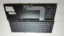 5008 - R592J Genuine DELL ADAMO 13 BACKLIT KEYBOARD  AESS5U00010 9J.N1G82.101