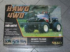 GIG NIKKO BIG MALIBU HAWG 4WD