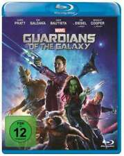 MARVEL - Guardians of the Galaxy Vol. 1 - Blu-Ray - Topzustand!