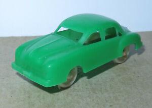 a marque inconnue MODEL CAR US CHRYSLER PLYMOUTH CHEVROLET VERT CLAIR HO 1/87