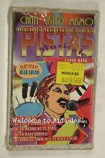 Pistas Musicales 4 byVarious Artists Hemisphono R. 1995) (Audio Cassette Sealed)