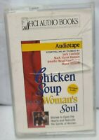 Chicken Soup for the Woman's Soul Cassette Tape