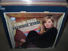 FRANCOISE HARDY maid in paris ( world music )