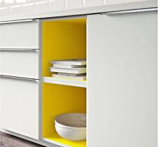 Wandschrank TUTEMO Ikea 40 x 60 Aufsatz-Oberschrank Aufsatzschrank >Faktum+Metod