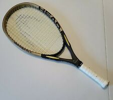 Head iS10 Intelligence Power Frame Tennis Racquet Racket
