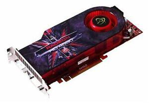 Xfx HD489AZDFC Radeon HD 4890 1.0 GB DDR5 Pci-E 2.0 Graphics Card Video