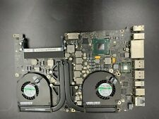 "i7 2.7GHz Logic Board 820-3330-B for Apple Macbook Pro Unibody 15"" A1286 2012"