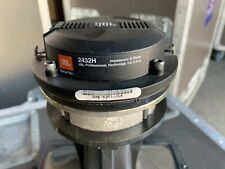 JBL 2432H Driver With 90X50 Horn