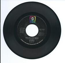 "1973 JIM CROCE ""BAD, BAD LEROY BROWN"" 45rpm 7"""